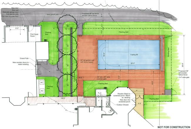 Pentridge Farm Concept