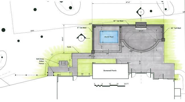 Spring House Concept